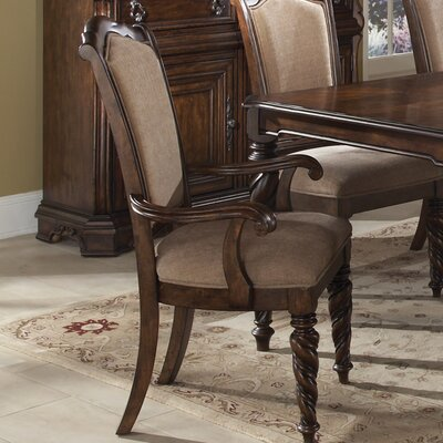 Arbor Place Arm Chair by Liberty Furniture