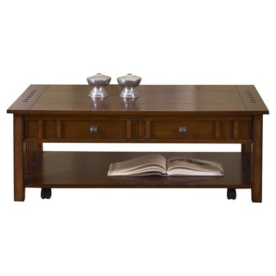 Prairie Hills Coffee Table by Liberty Furniture