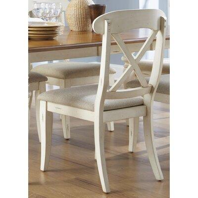 Liberty Furniture Ocean Isle Side Chair