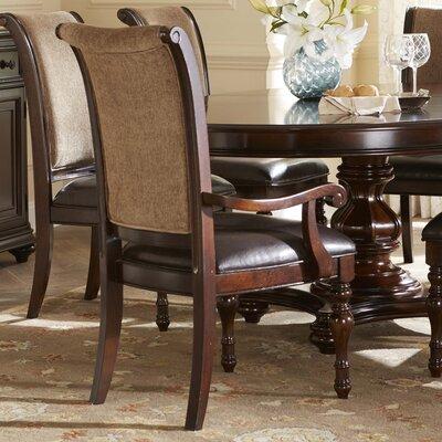 Kingston Plantation Arm Chair by Liberty Furniture