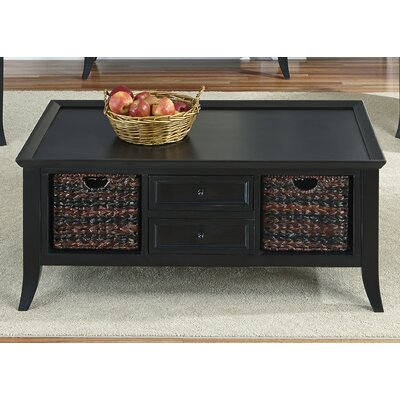 915 Occasional Coffee Table by Liberty Furniture