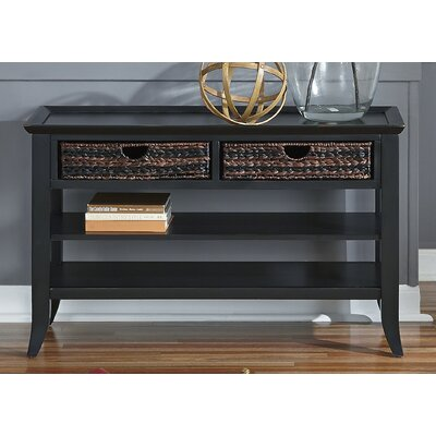 Liberty Furniture 915 Occasional Console Table