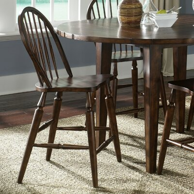 "Liberty Furniture Cabin Fever Formal Dining 18"" Bar Stool"