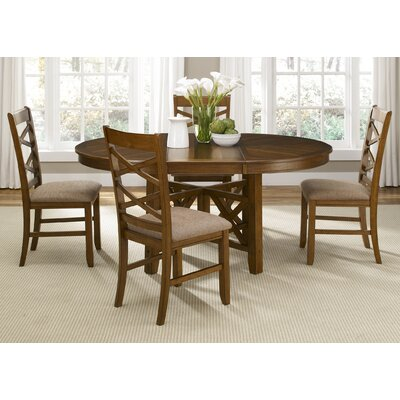 Bistro Counter Height Dining Table by Liberty Furniture