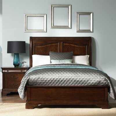 liberty furniture alexandria platform customizable bedroom