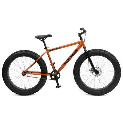 Wooly Bully Mountain Bike by Polaris