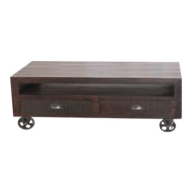 Coffee Table by Yosemite Home Decor