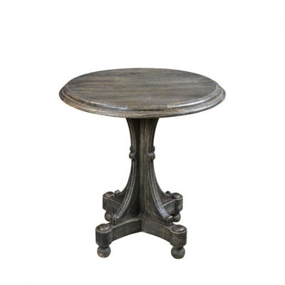 End Table by Yosemite Home Decor