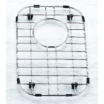 """Yosemite Home Decor 9"""" x 14"""" Sink Grid with Rubber Feet"""