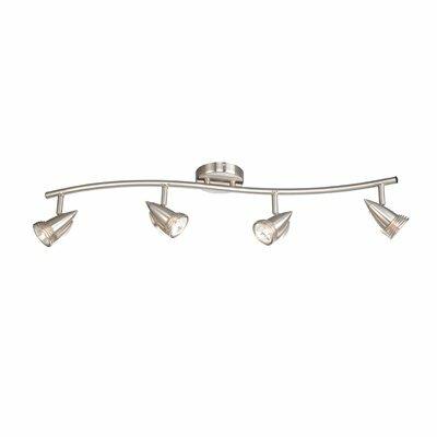 4 Light Linear Spotlight Kit Product Photo