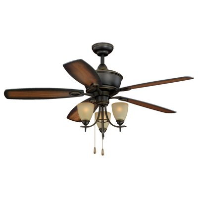 Sebring 5 Blade Ceiling Fan Product Photo
