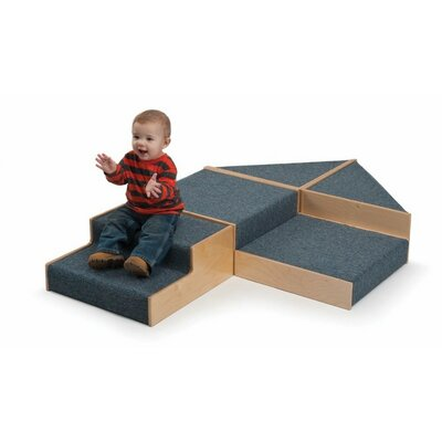 Whitney Brothers Woodscapes Platform