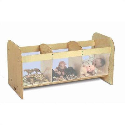 Whitney Brothers Toy Storage Box