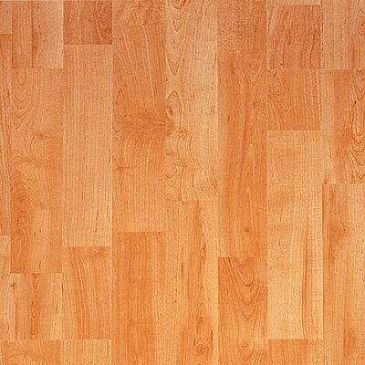 "Quick-Step Classic 8"" x 47"" x 8mm Birch Laminate in Select Birch Plank"