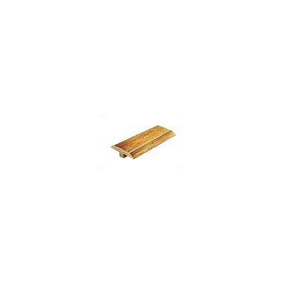 Mannington Oak T-Molding in Cherry Spice (Carton of 5 Pieces)