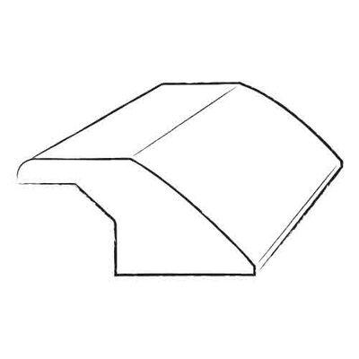 Kahrs 1.2'' x 78'' Maple Overlap Reducer