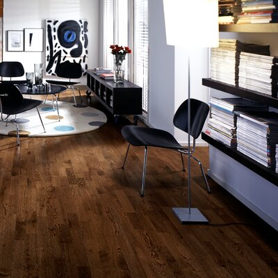 "Kahrs American Traditionals 7-7/8"" Engineered Oak San Antonio Hardwood Flooring"