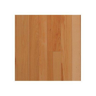 "Mullican Flooring Muirfield 4"" Solid Hickory Hardwood Flooring in Natural"