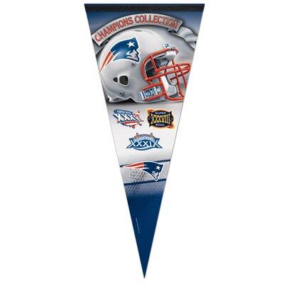 Wincraft, Inc. NFL Premium Pennant