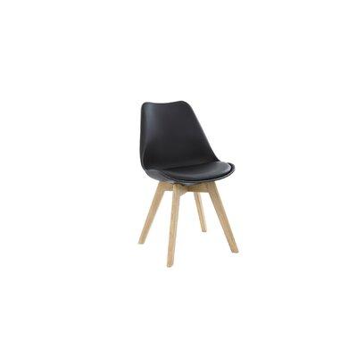 Coda Side Chair by Diamond Sofa