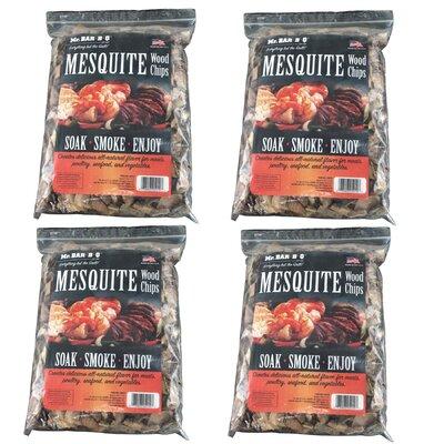 Mr. Bar-B-Q Mesquite Wood Chips