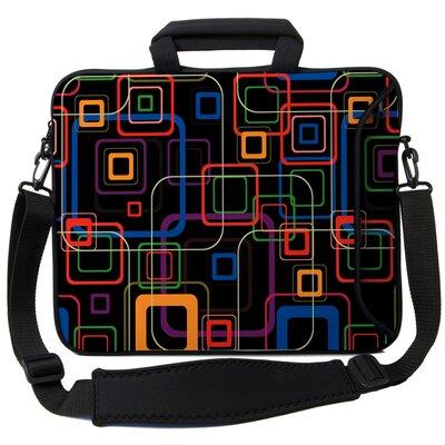 Executive Sleeves Matrix PC Laptop Bag by Designer Sleeves