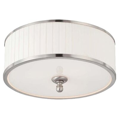 Emma 3 Light Flush Mount Product Photo