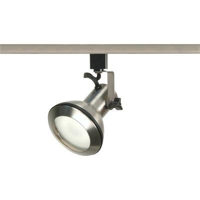 1 Light Euro Style Track Head Product Photo