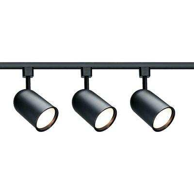 3 Light Track Light Kit Product Photo