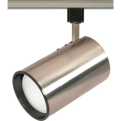 Nuvo Lighting 1 Light Straight Cylinder R30 Track Head