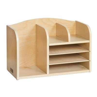 Guidecraft Classroom Furniture High Desk Organizer
