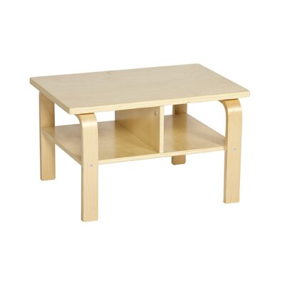 Nordic Reading Table by Guidecraft