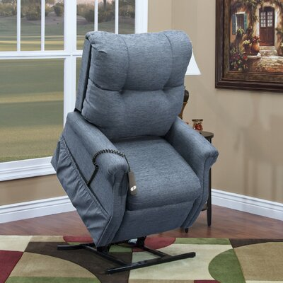 2 Position Lift Chair with 2 Way Recline by Med-Lift