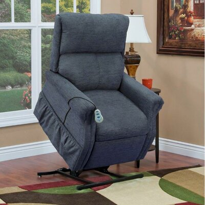 1100 Series Medium 2 Position Lift Chair by Med-Lift