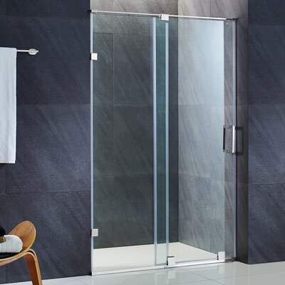 Ryland Frameless Shower Door Product Photo
