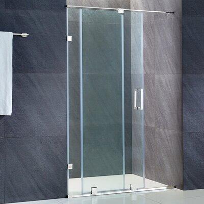 Ryland Frameless Shower Door Product Photo
