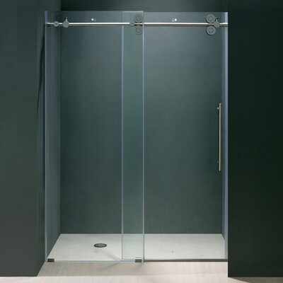 Frameless Shower Door Product Photo