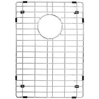 """Vigo 12"""" x 15.5"""" Kitchen Sink Bottom Grid"""