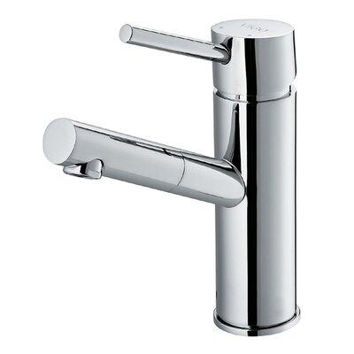 Dalia Single Handle Single Hole Faucet Product Photo