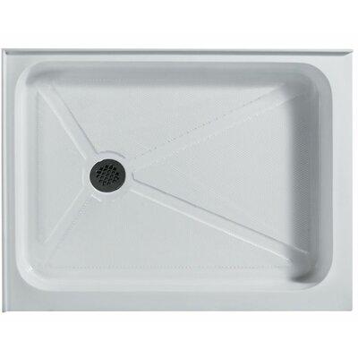 Rectangular Shower Base Product Photo