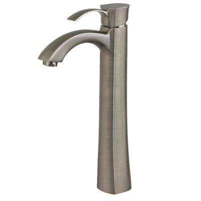 Single Hole Vessel Otis Faucet with Single Handle Product Photo