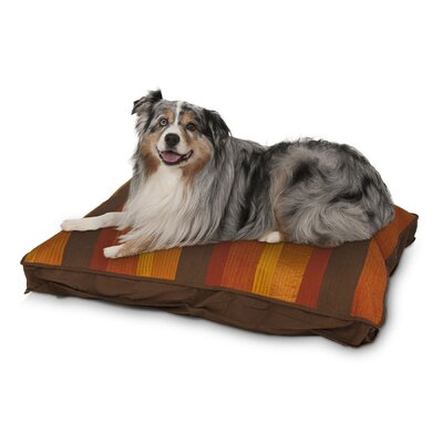 Guss Lorraine Fashion Pillow Dog Bed by Zoey Tails