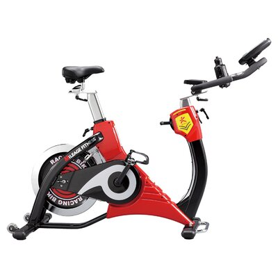 Commercial Indoor Cycling Bike with Console by Mileage Fitness