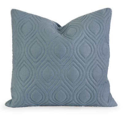 IK Kavita Linen Throw Pillow by IMAX