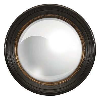 Manning Round Wall Mirror by IMAX