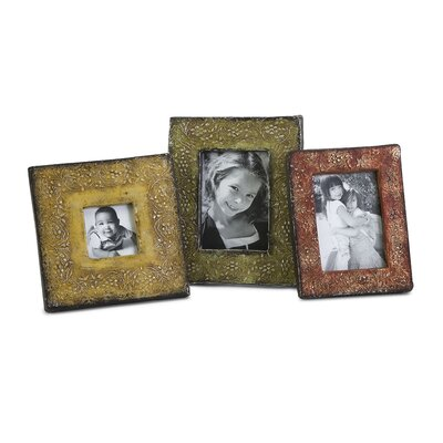 IMAX Terracotta Picture Frame