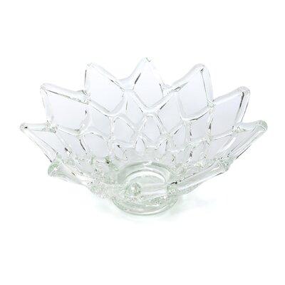 IMAX Glass Fruit Bowl/Basket