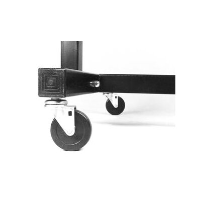 VTX by Troy Barbell MDR Casters