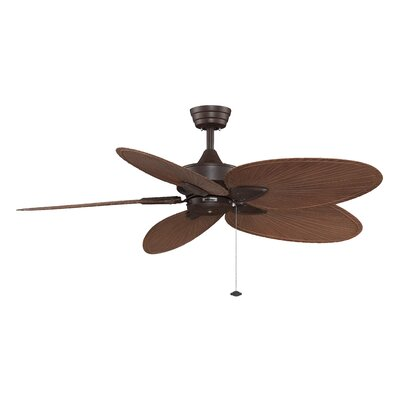 Windpointe 5 Blade Ceiling Fan Product Photo