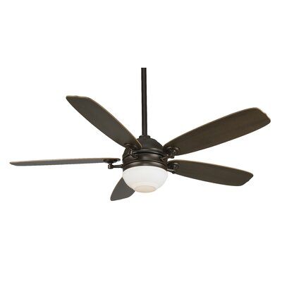 "52"" Akira 5 Blade Ceiling Fan with Remote Product Photo"